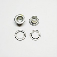Blochka for clothes 5mm №3, aluminum