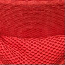 Сітка для взуття 3-D Target sp 70016. Ширина 1.4 м. Червона